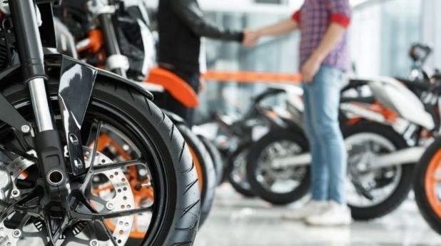 El mercado de las motos sufrió otra fuerte baja en septiembre
