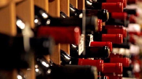 En mayo disminuyeron un 12,5% las  ventas de vino riojano en el mercado nacional