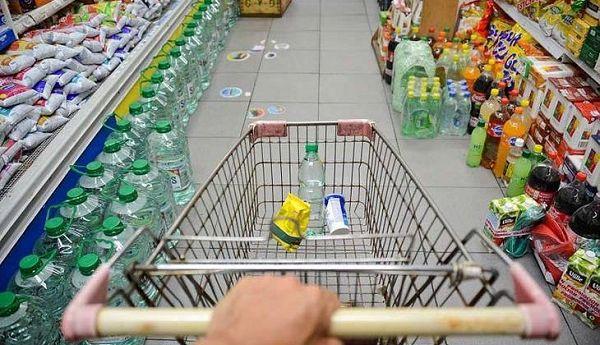 Supermercados: en octubre el consumo en La Rioja quedó 22 puntos por debajo de la media nacional