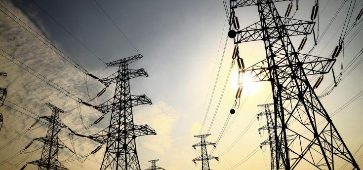 En febrero, el consumo de energía eléctrica en la provincia bajó un 3,4%