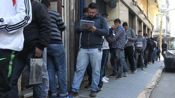 La desocupación en la ciudad de La Rioja no aumentó en la Pandemia