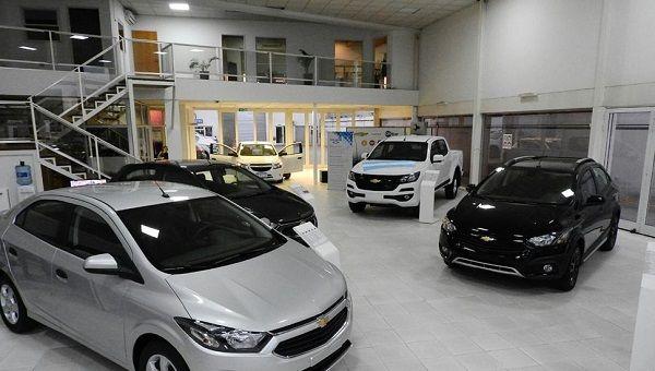 Autos 0 Km: tras dos años seguidos en baja, el sector cortó la racha y las ventas subieron un 1%