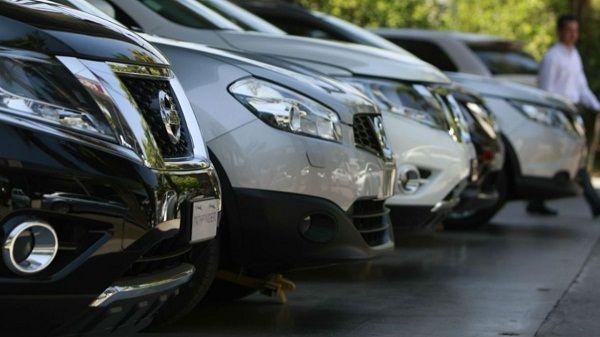 Las ventas de autos 0 km bajaron un 37,2% en enero