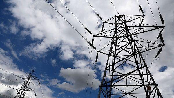 La demanda eléctrica en la Provincia cayó un 13,2% en marzo