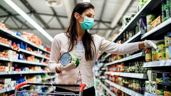 Mejoró el nivel de consumo en los supermercados riojanos