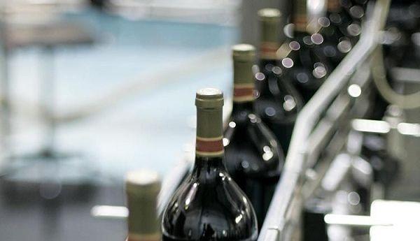 Las exportaciones de vino riojano sufrieron una fuerte caída en octubre