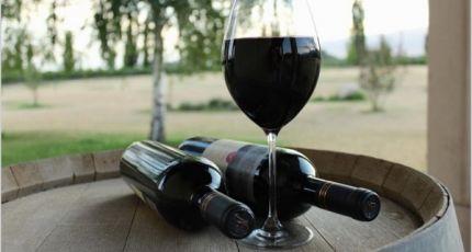 Tras cinco meses en alza, las exportaciones de vino riojanas cayeron un 28,6% en julio
