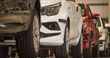 En septiembre la venta de autos 0 km retrocedió un 15,6%