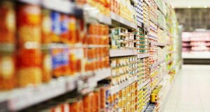 En el lapso de un año creció un 12% el consumo real de productos de almacén